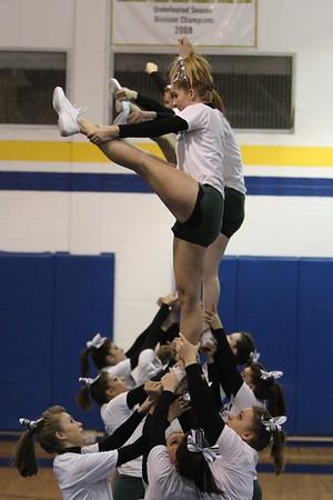 Cheer Competition Season 2010
