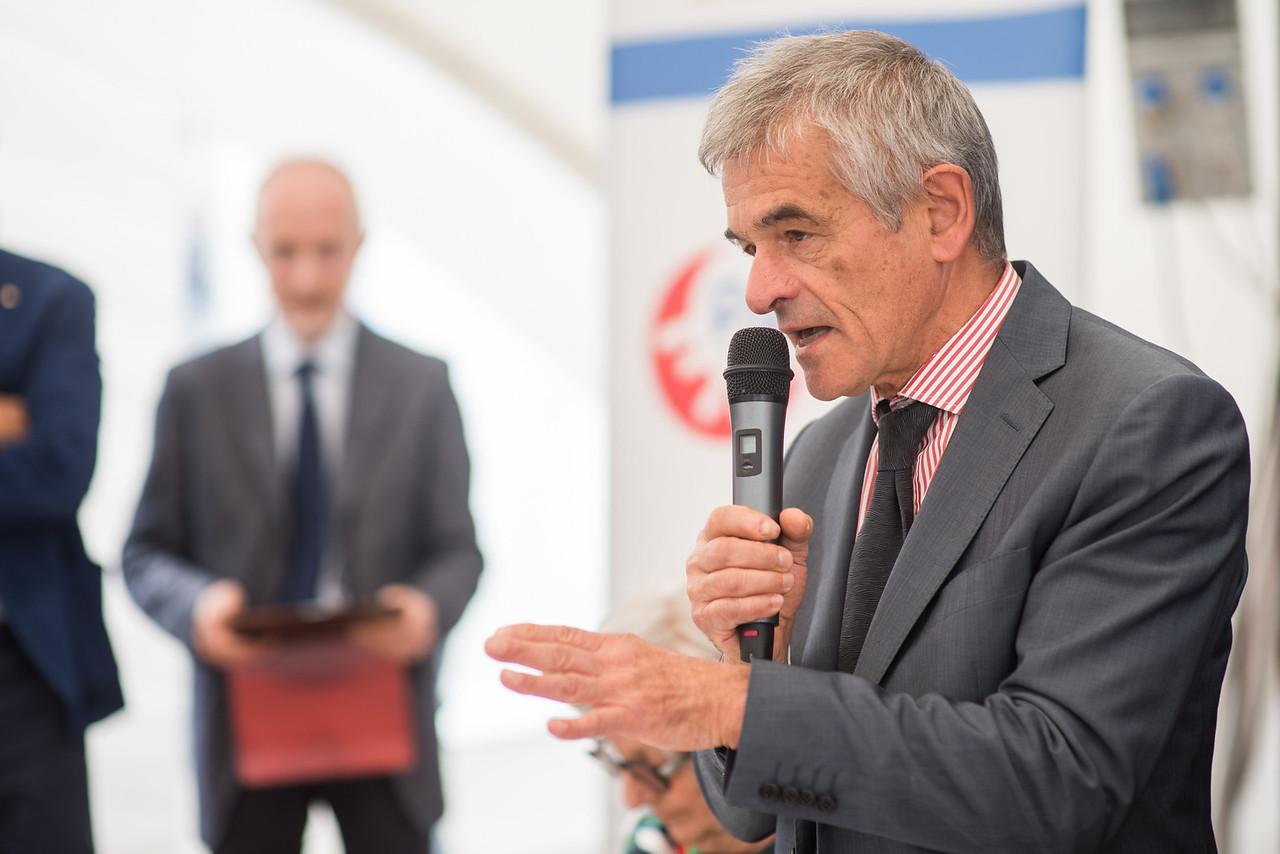 Incontro con il ministro Maurizio Martina