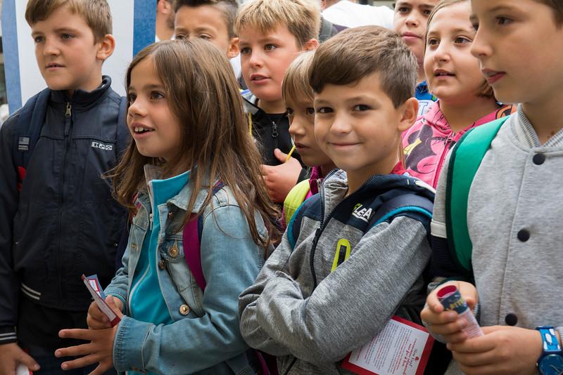 Via Lattea - attività per le scuole
