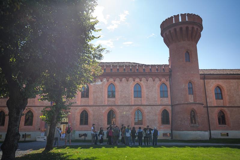 Visita Università di Pollenzo