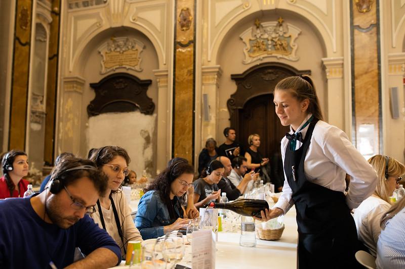 I formaggi dell'arca e i presidi europei