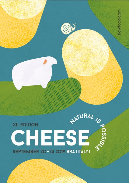Cheese 2019 – Natural Is Possible