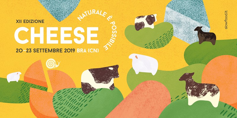 Cheese 2019 – Naturale è possibile