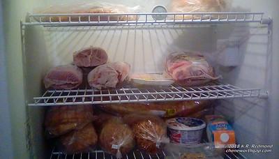 "The Big ""New"" Freezer"