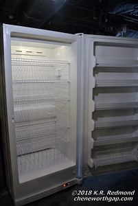 "The Big ""New"" Freezer"