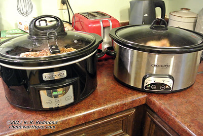 "The ""New"" Crock Pot"