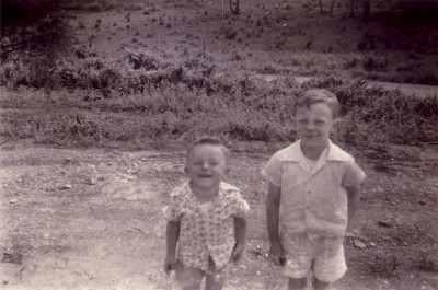 Doug and Me, 1950s