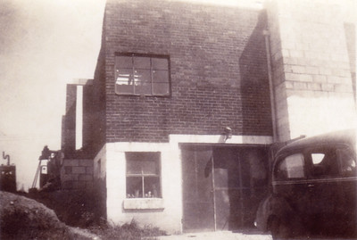 Construction, 1949