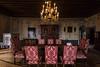 Bailiff's Room at Castle