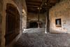 Guard Room of Castle