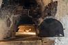Bread Oven in Castle Kitchen
