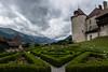 Castle & French Garden
