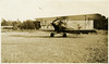 """5.  Wing label NC9047.  According to <a href=""""http://www.airhistory.org.uk"""">http://www.airhistory.org.uk</a>, this registration number was for a Travel Air 2000.  The Travel Air 2000 was produced the late 1920s by the Travel Air Manufacturing Company (Wikipedia). Photo labeled """"Airplane at Charlie Lee Martindale Airport in the 30s..."""""""