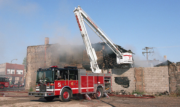 CFD FIRES