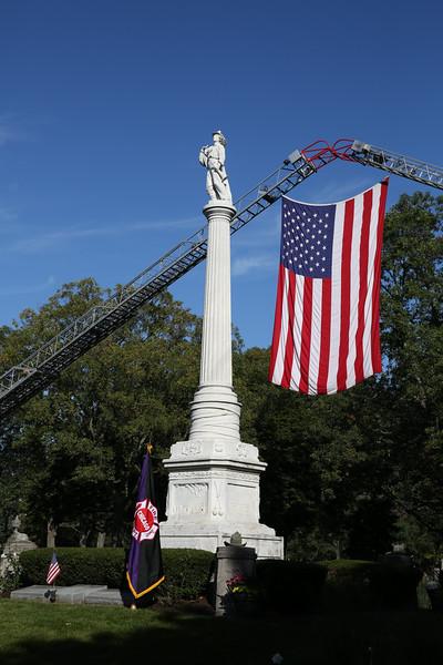Rosehill Cemetery September 28, 2014