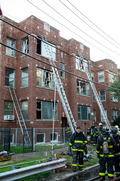 Still & Box Alarm 113th and Martin Luther King Drive 2017