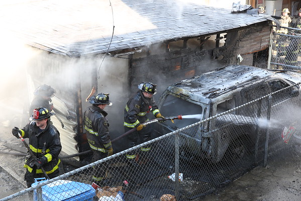 Working Fire 63 and Fransisco January 10, 2016