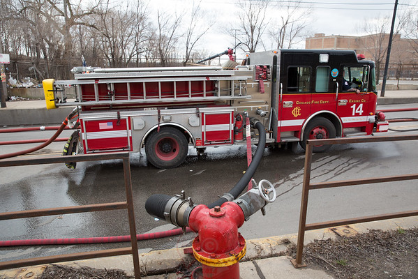 2015 - 2016 Chicago Apparatus Pictures