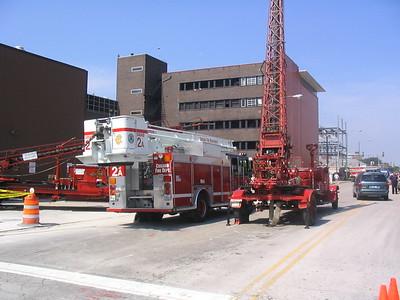 Fire Trucks 7-7-06 001