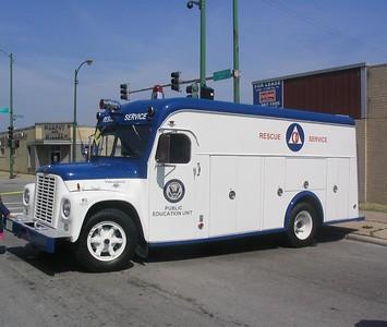 Fire Trucks 7-7-06 011