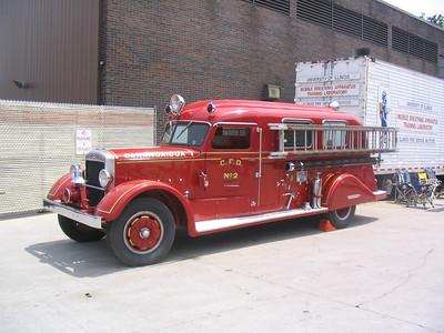 Fire Trucks 7-7-06 014