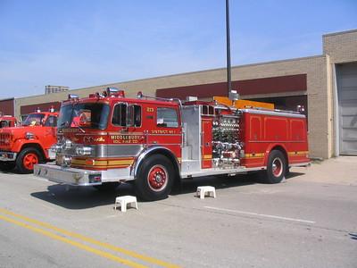 Fire Trucks 7-7-06 007
