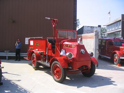 Fire Trucks 7-7-06 002