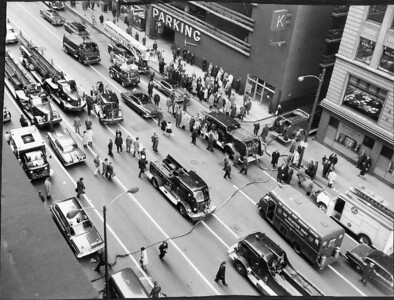 11-18-1961  CITY HALL FIRE