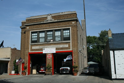 ENGINE 110 AND TRUCK 12