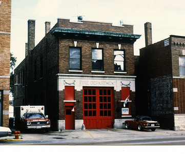 CFD ENGINE 114'S HOUSE