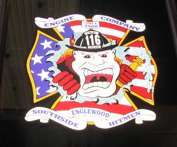 Eng.116's logo