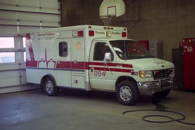 EMS 884