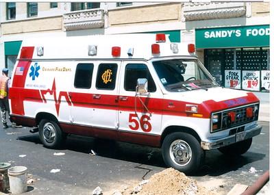 A56 VAN