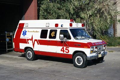AMB 45