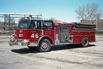 ENGINE 46  1978  ALF CENTURY   2000-500   D-439