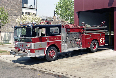 ENGINE 67  1973  WLF P80   1500-750   D-392