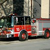 ENGINE 15  HME - LUVERNE