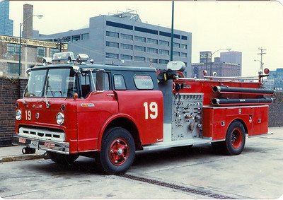 ENG 19 FORD