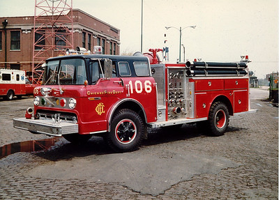 ENG 106 FORD