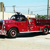 CFD ENGINE 87  MACK B95