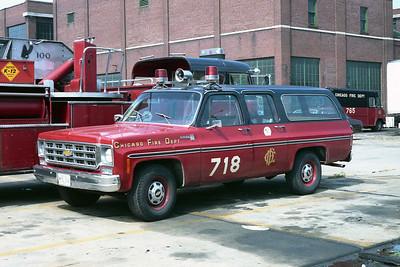 SHOPS CAR 718