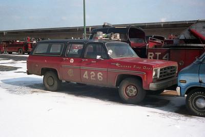 SHOP CAR 426