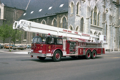 SNORKEL 1   1982  SEAGRAVE - PIERCE   1250-0-85'