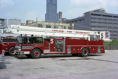 CFD SNORKEL 5  OSHKOSH-PIERCE-SNKL  1250-0-75'