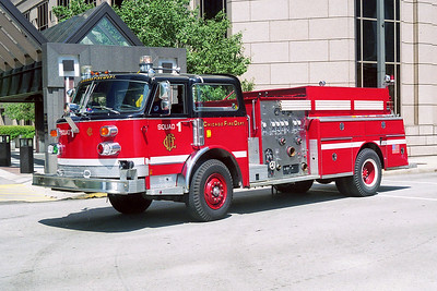 SQUAD 1  1978  ALF CENTURY - 1991  CFD SHOPS   D-440    X- ENGINE 64