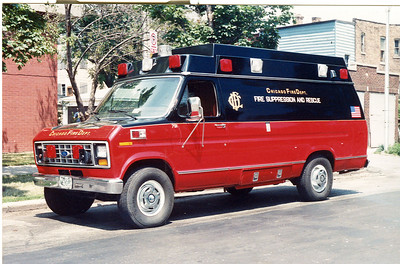 Squad 5B  (airbag unit)