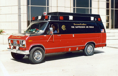 Squad 1B  (airbag unit)
