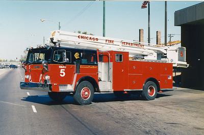 Squad 5  (x-SS1) Hendrickson/Pierce 55' Snkl