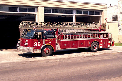 CFD TRUCK 36