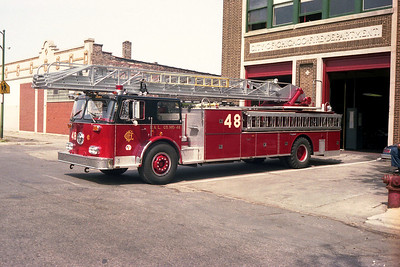 CFD TRUCK 48